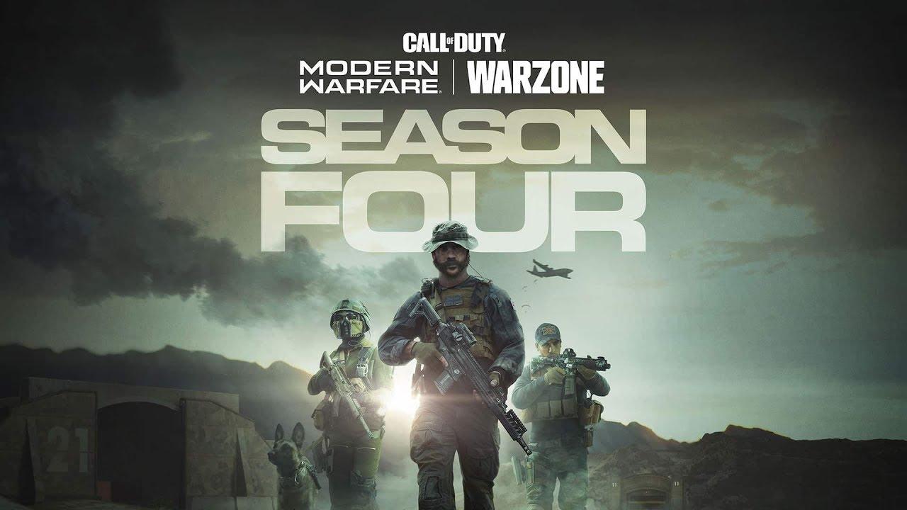 Drop都領到了沒阿~~~ 決勝時刻: 現代戰爭/Warzone [小葉]