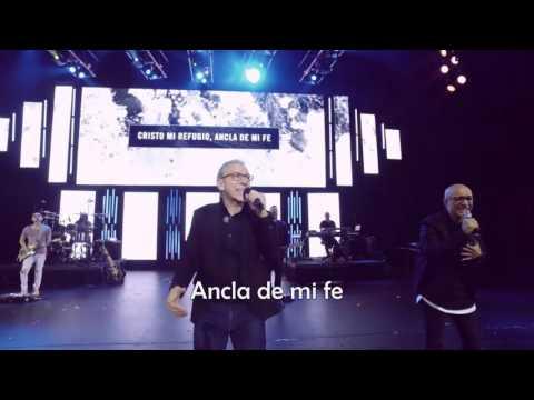 Poderoso Dios - Marcos Barrientos & David Reyes Letra
