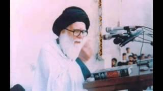 كالو عالصدر غمض اعيونه المنشد سعيد محسن الزاملي مع احمد الساعدي