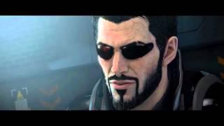 Square Enix показала новый трейлер Deus Ex Mankind Divided В ролике показывают как изменился Адам Дженсен новое оружие