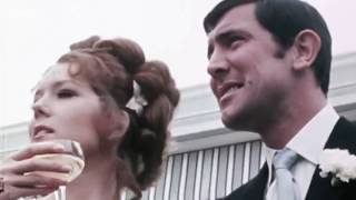 Diana Rigg, George Lazenby and the controversy behind On Her Majesty's Secret Service