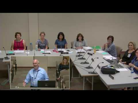 SUSD Governing Board Special Meeting & Executive Session 5/10/18