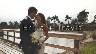 Erika + Travis