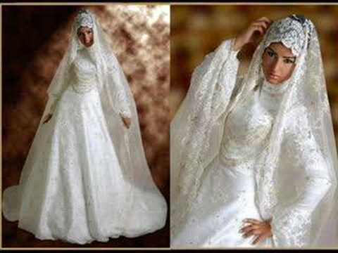 muslim bride and evening wear youtube. Black Bedroom Furniture Sets. Home Design Ideas
