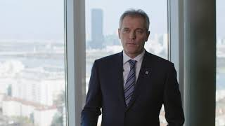 OMV Results 2017: Review 2017 by CEO Rainer Seele