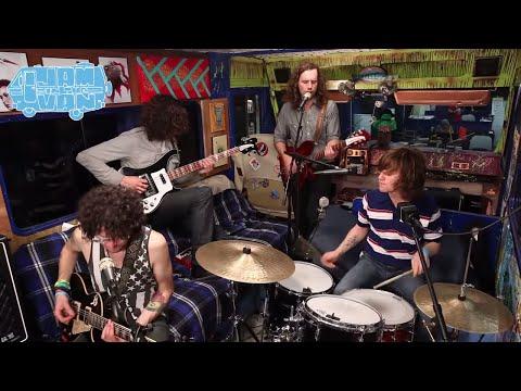 """YUKON BLONDE - """"Radio"""" (Live in Austin, TX 2012) #JAMINTHEVAN"""