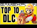 Top 10 DLC we want in Super Mario Maker