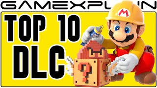 Top 10 DLC we want in Super Mario Maker