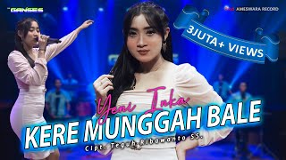 Yeni Inka - Kere Munggah Bale | OM Ganses [OFFICIAL VIDEO]