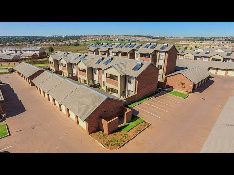 3 Bedroom Apartment For Sale In Gauteng  Midrand