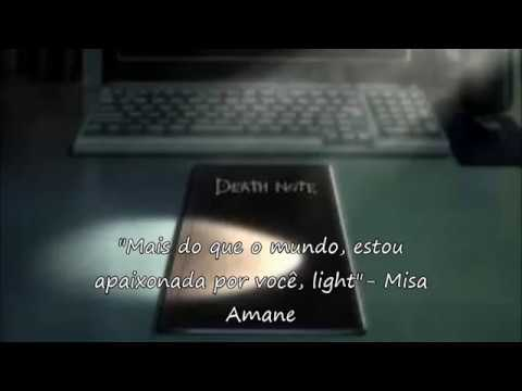 Death Note Frases Youtube