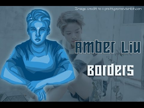 Amber Liu - Borders [Sub esp + Eng]