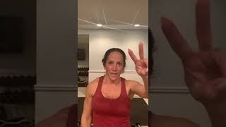 Full body REAL-TIME LOCKDOWN WORKOUT!!