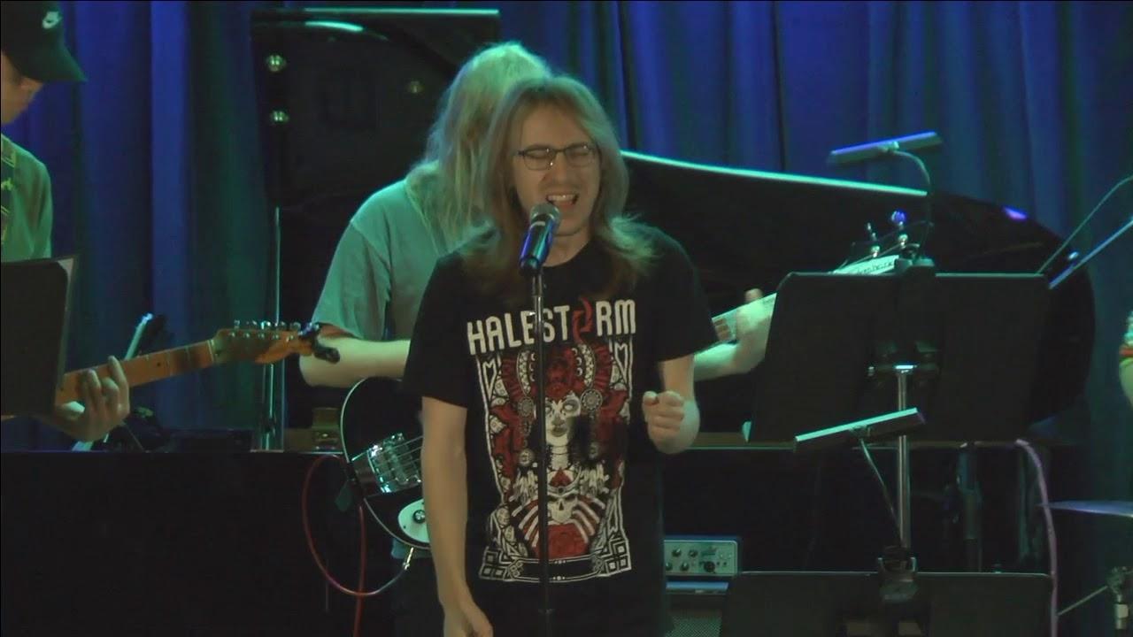 Sam Seibert Band - Corruption (Live at Berklee)