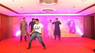 Harini Anoop Sangeeth Video-- tribute to thalaiva