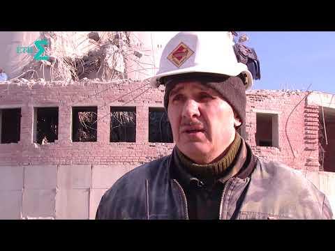 Видео: пресс-службы УГМК