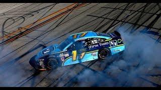 NASCAR Underdog Winners #2