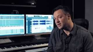 Vocal Recording Made Easy with Darrell Smith - Introduction