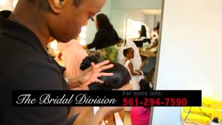 BRIDAL DIVISION COMMERCIAL