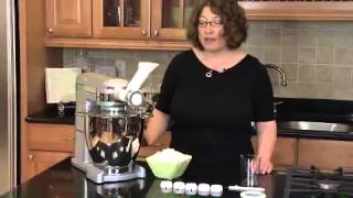 Cuisinart Pasta Maker Stand Mixer Attachment At Bed Bath & Beyond