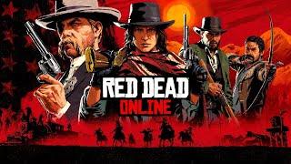 Red Dead Online выполняем ежедневки /  #RDO #Omilne #game #Стрим
