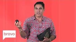 Shahs Of Sunset: Reza Farahan Dishes On His New Haircare Line (Season 7, Episode 3) | Bravo