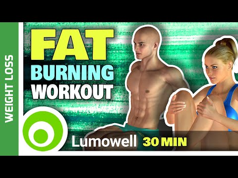 30 Minute Workout – Exercises To Lose Weight