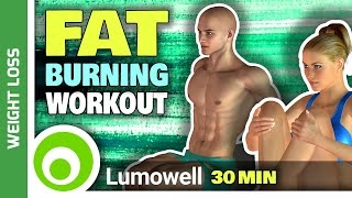 30 Minute Workout - Exercises To Lose Weight