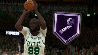 NBA 2K20 Tacko Fall My Career - We Got Range Extender!