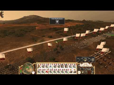 Empire Total War Superpowers France Part 7 Swiss Guard