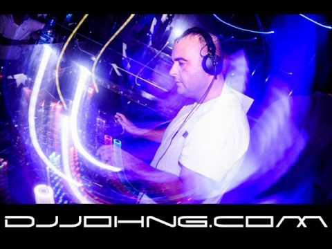 DJ John G Sanctuary August 2012 Promo Mix