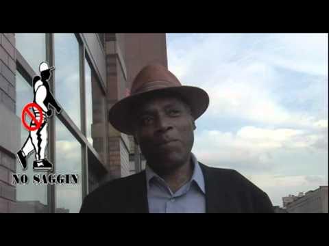 Saggin' In Harlem; Perspective by Senator Bill Perkins on GWETV