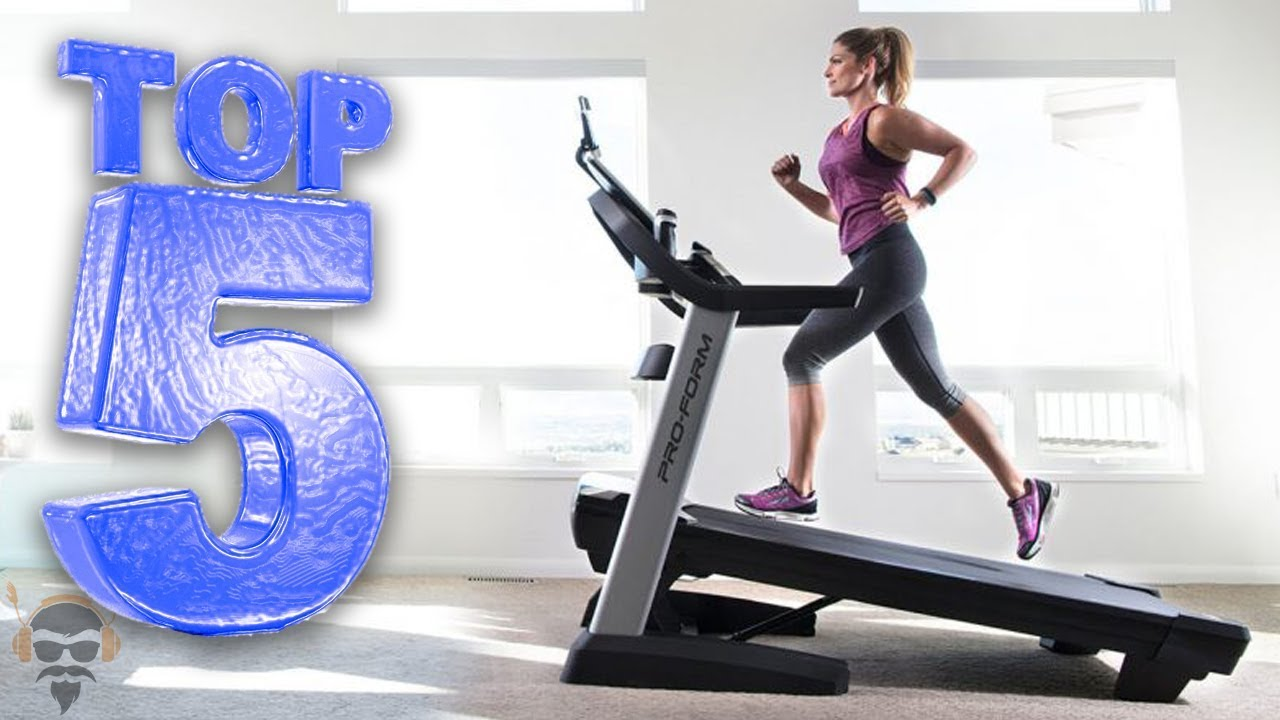 Top 5 Best Cheap Treadmills Under 300 You Can Buy On Amazon
