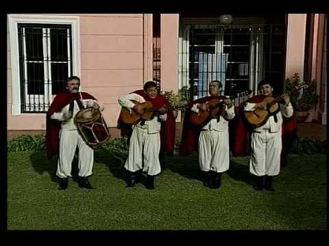 Al jardin de la republica los fronterizos youtube for Al jardin de la republica letra