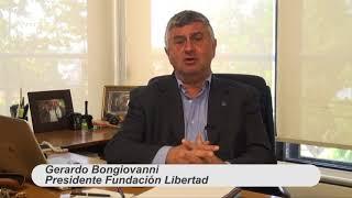 #FL30Años   Mensaje de agradecimiento de Fundación Libertad en su 30° Aniversario