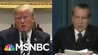 Melber: Why Trump AG Barr Embraces Mueller While Undercutting Him | The Beat With Ari Melber | MSNBC
