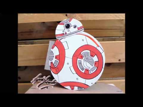 Álbum BB8