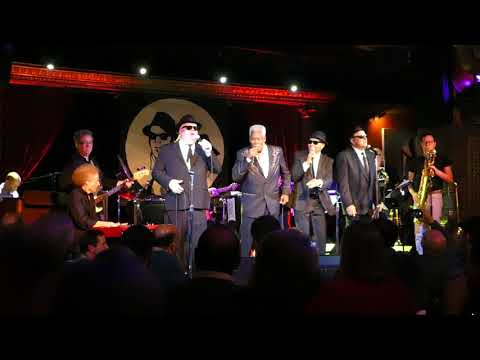 The Blues Brothers Band Performing I've Got My Mojo Working/Everybody Needs Somebody To Love
