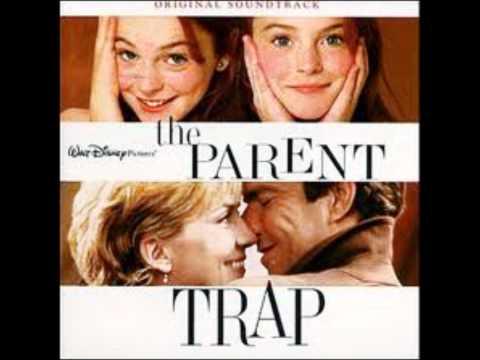The Parent Trap Soundtrack #1 L-O-V-E