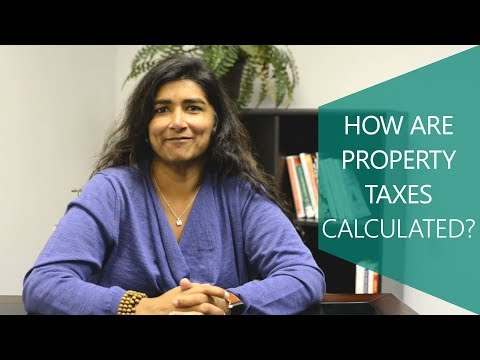 Portland Real Estate Agent: Understanding How Property Taxes Are Calculated