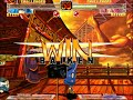SFC X 第16戦 ギルティギア ゼクス(GUILTY GEAR X : GGX)