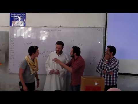 DP Presentations, Sketch