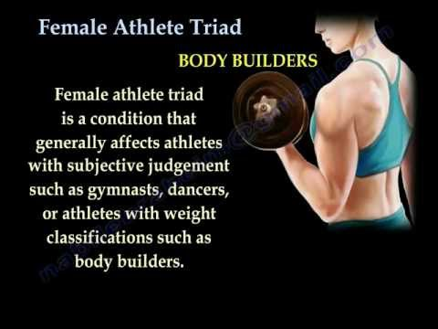 Female Athlete Triad - Everything You Need To Know - Dr. Nabil Ebraheim