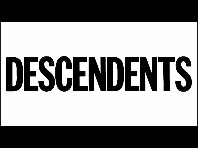 Descendents  -  FULL SET Audio - Gwarbq 8/15/2015