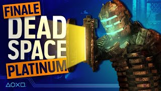 Dead Space Platinum - Actually, this time.