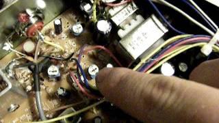 cobra 29 lx le modulation adjustment vr4