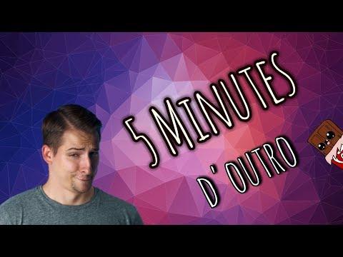 5 minutes de Chocolat - Math se fait des films