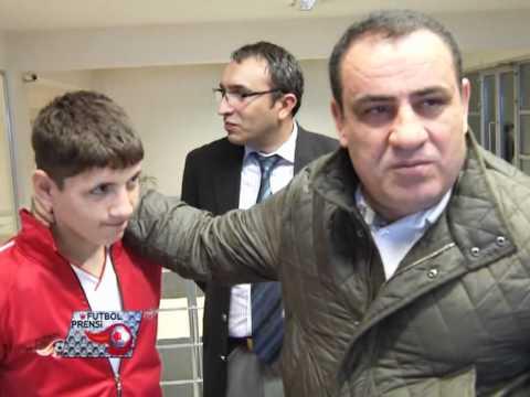 Gaziantepspor'u Küme Düşüren İbrahim Kızıl Başkanlıktan İstifa Etti