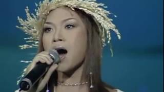 HÁT VỚI DÒNG SÔNG - MỸ TÂM (LÀN SÓNG XANH 2002)