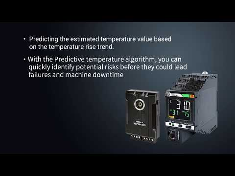 "Omron K6PM ""Arrival prediction"" algorithm"